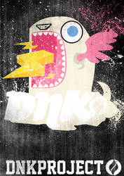 dnk project launching by donkeycoverup