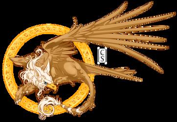 Griffin 2011 by Mythka