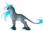Dappled Unicorn