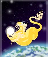 Dragon #15 by Mythka