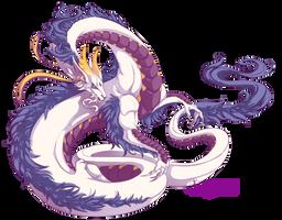 Dragon #22 by Mythka