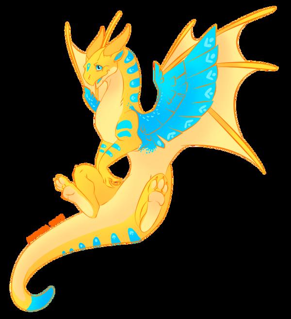 Dragon Mini 1 -COMPLETE- by Mythka