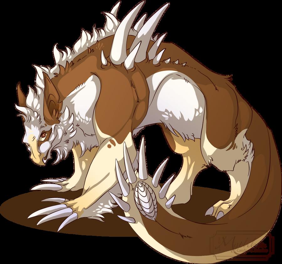 Dragon 47 -Trade- by Mythka