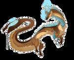 Familiar Dragon Reference