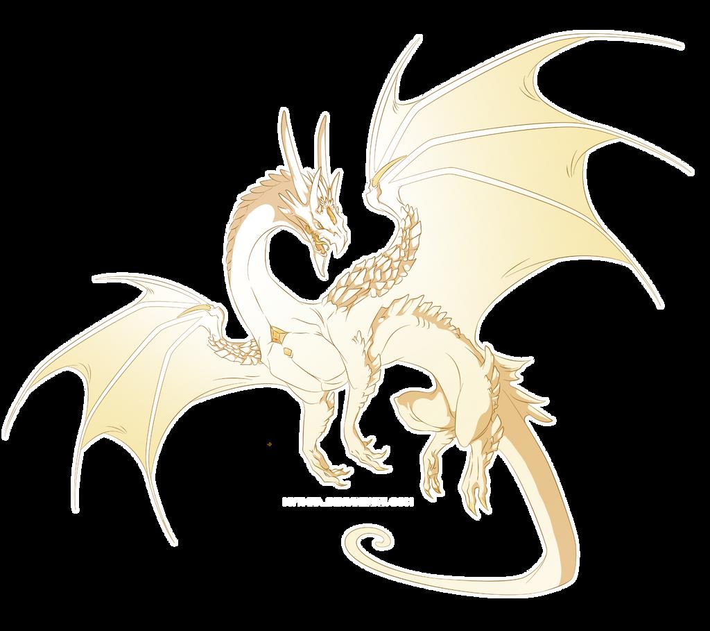 Dragon Trade by Mythka