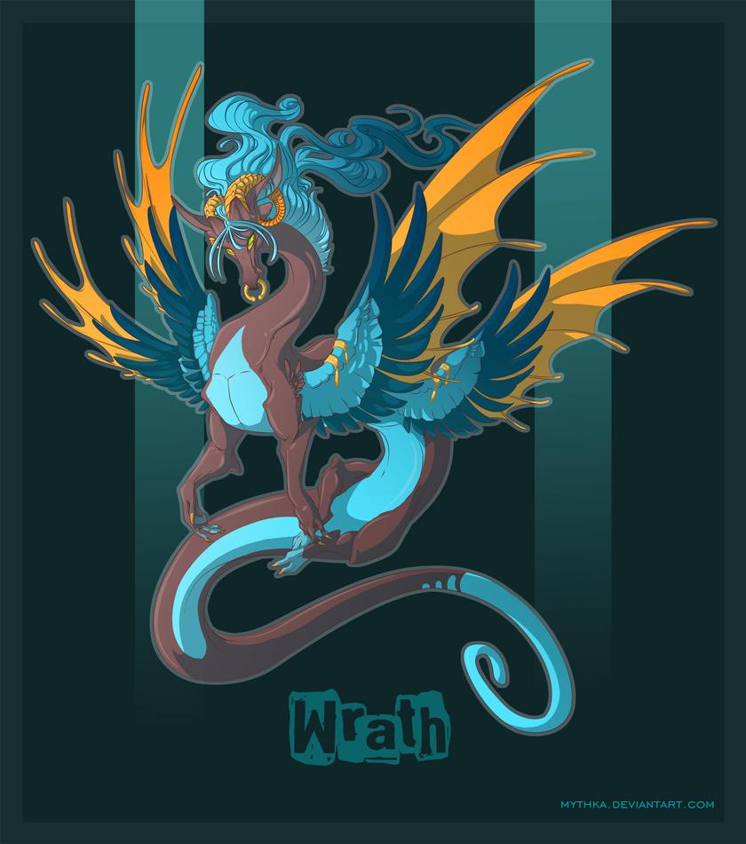 Wrath Revamp by Mythka