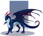 Dragon Design Commission