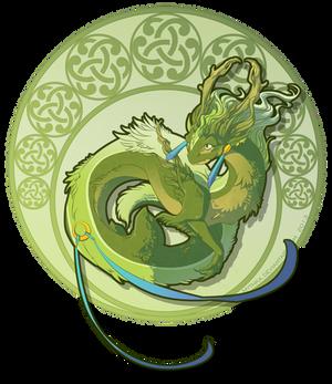 Woodlands Dragon