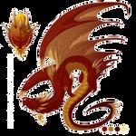 Hatched Dragon Egg 005