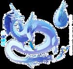 Hatched Dragon Egg 006