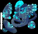 Hatched Dragon Egg 010