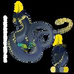Hatched Dragon Egg 011