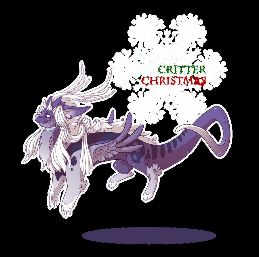 .Advent Day 16. by Mythka
