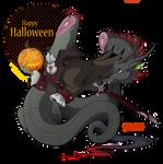 Oct 31 - Happy Halloween!
