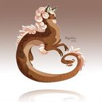 Dragon-A-Day (Dec 5)