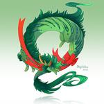 Dragon-A-Day (Dec 6)