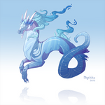 Dragon-A-Day (Dec 9)