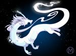 Dragon-A-Day JAN7 - Comet