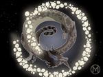 Dragon-A-Day JAN30 - Asteroid Belt