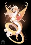 Dragon-A-Day 039 - Solar