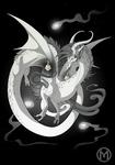 Dragon-A-Day 044 - Death