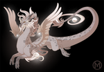 Dragon-A-Day 050 - Dust
