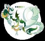 Dragon-A-Day 075