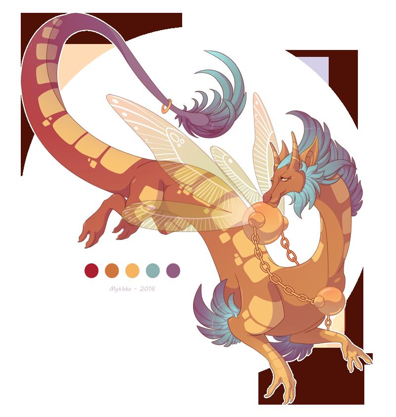 Dragon-A-Day 076