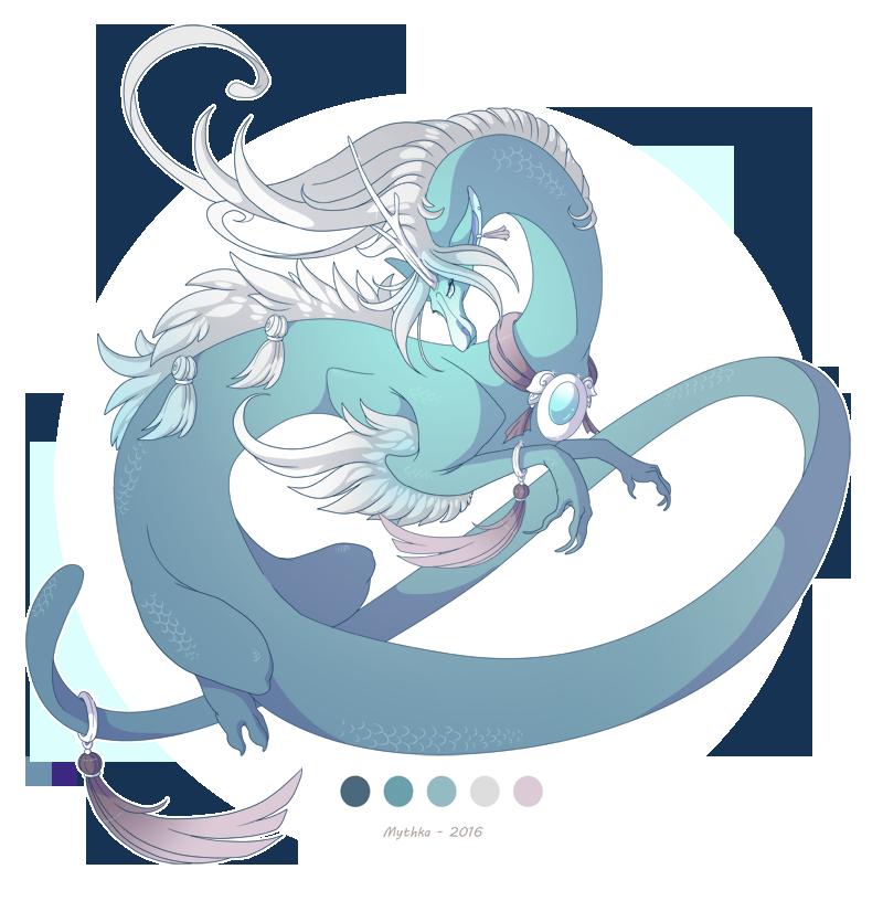 Dragon-A-Day 089