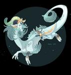 Dragon-A-Day 096