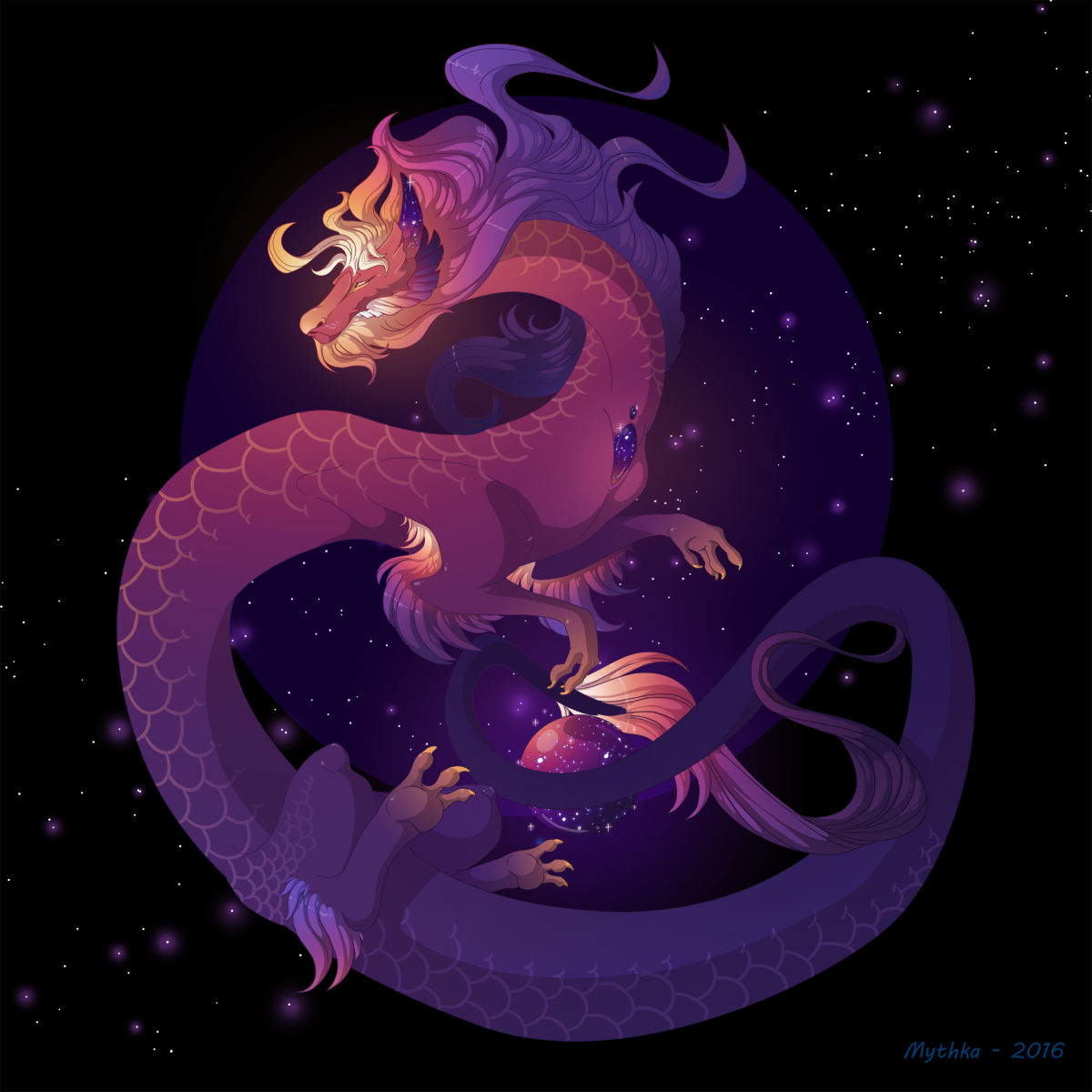 Dragon-A-Day 112