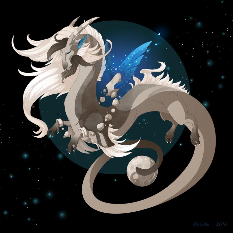 Dragon-A-Day 113 by Mythka