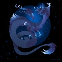 Dragon-A-Day 014 by Mythka