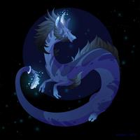 Dragon-A-Day 120 by Mythka