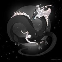 Dragon-A-Day 121 by Mythka