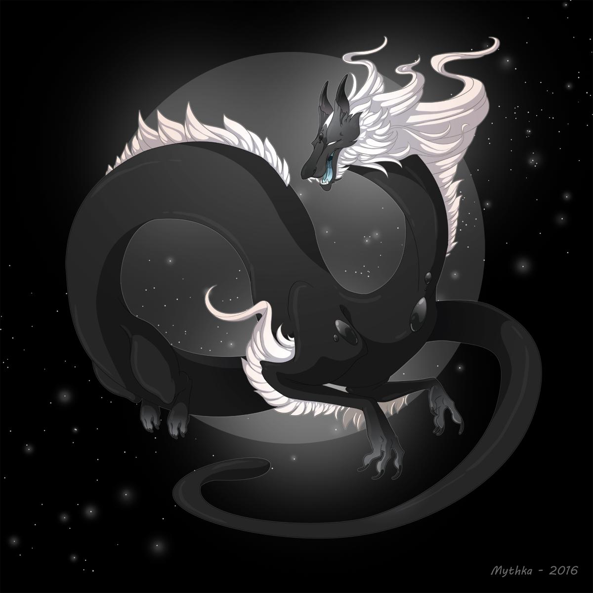 Dragon-A-Day 121