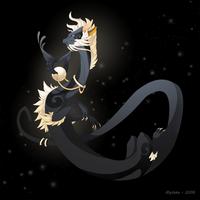 Dragon-A-Day 124 by Mythka
