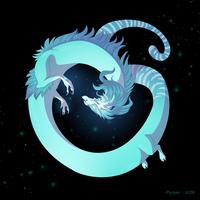 Dragon-A-Day 132 by Mythka