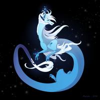 Dragon-A-Day 134 by Mythka