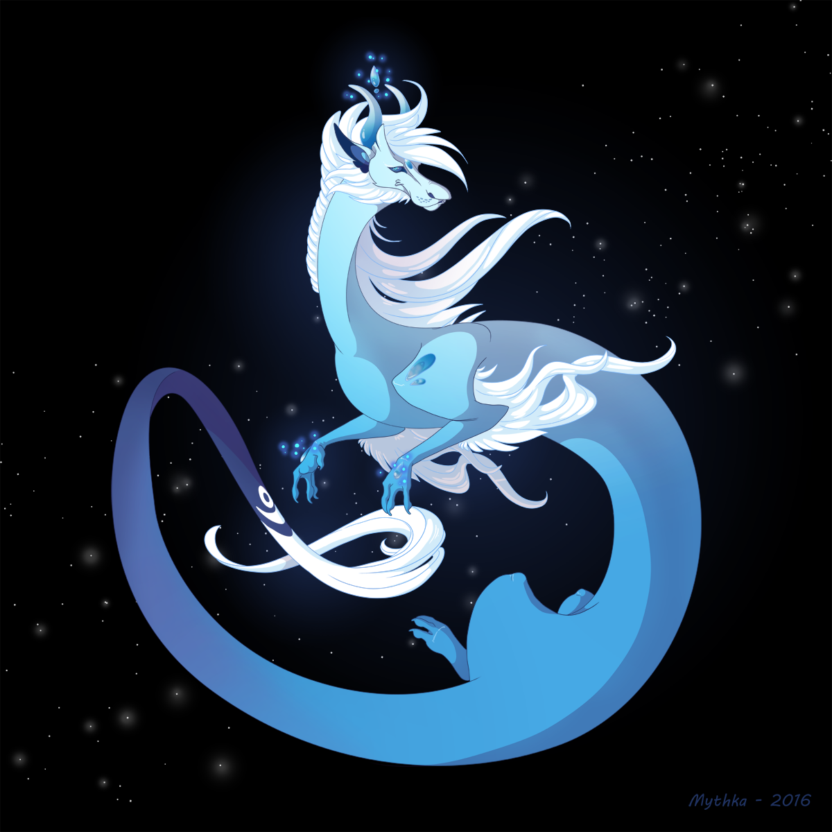 Dragon-A-Day 134