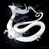Dragon-A-Day 135 by Mythka