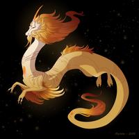Dragon-A-Day 139 by Mythka
