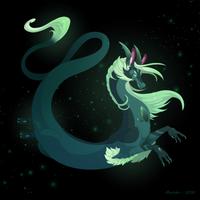Dragon-A-Day 140 by Mythka
