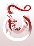 Dragon-A-Day 152 (Ball Lightning)
