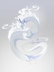 Dragon-A-Day 165 (Fog)