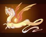 Dragon-A-Day 179 .Apollo.
