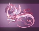 Dragon-A-Day 183 .Aphrodite.