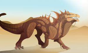 Dragon-A-Day 195 .Notir.