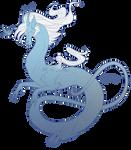 Dragon Sketch 11.22.16