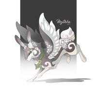Wolpertinger #7 by Mythka